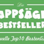 Die Kappsägen-Bestseller als Kaufhilfe