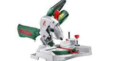 Bosch PCM 7 Kapp- und Gehrungssäge