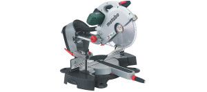 Read more about the article Metabo KGS 315 Plus Kapp- und Gehrungssäge