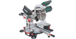 Read more about the article Metabo Kappsäge KGS 254 M im Test