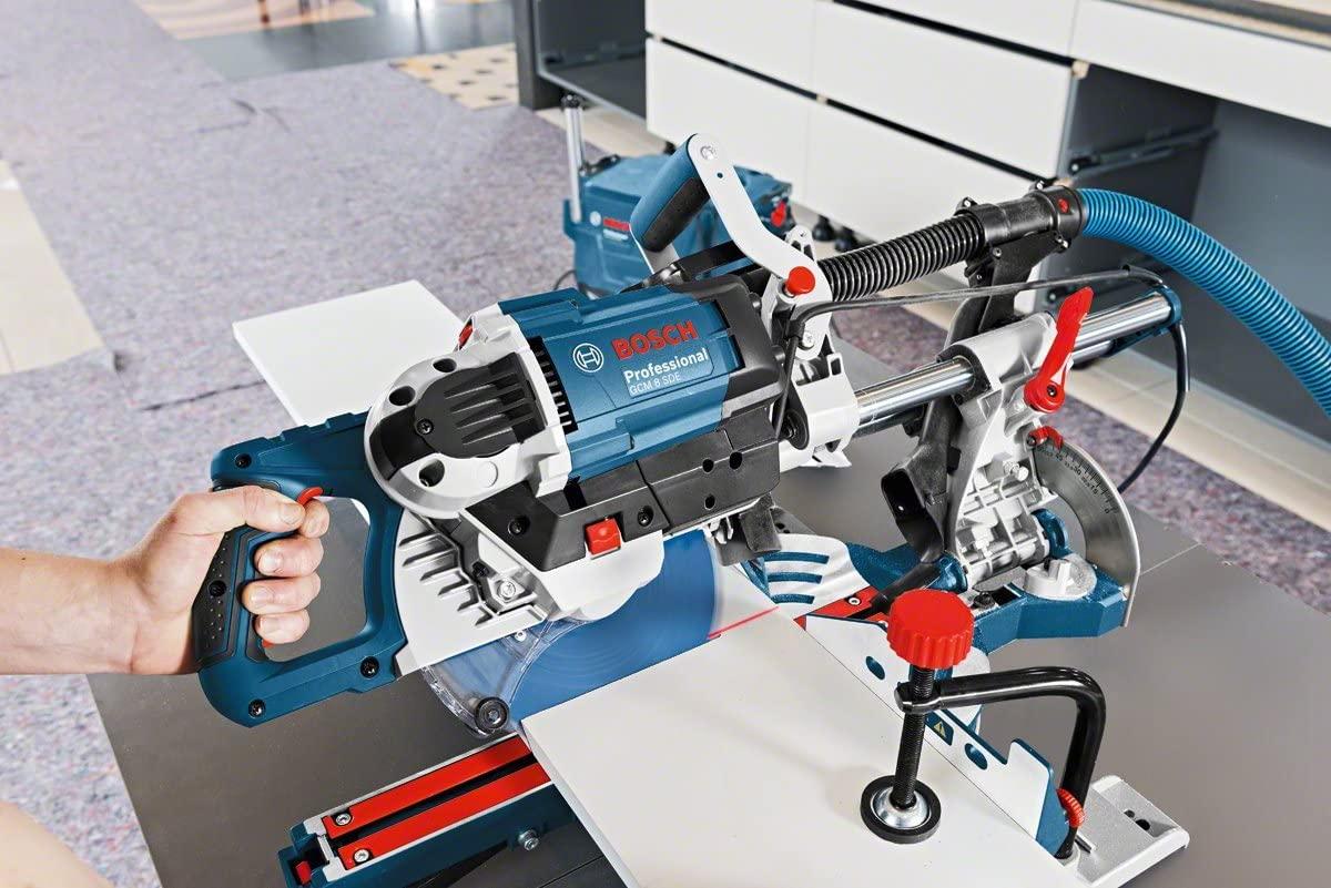 Bosch GCM 8 SDE Kappsäge mit Absaugung