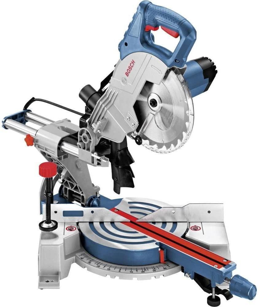 Bosch GCM 800 SJ Professional Paneelsäge