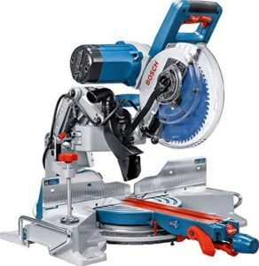 Read more about the article Bosch GCM 10 GDJ Professional Kappsäge