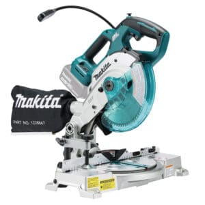 Read more about the article Makita DLS600Z Akku-Kappsäge